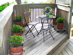 Residential Decks & Porch Remodeling