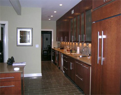 Residential Kitchen Remodeling